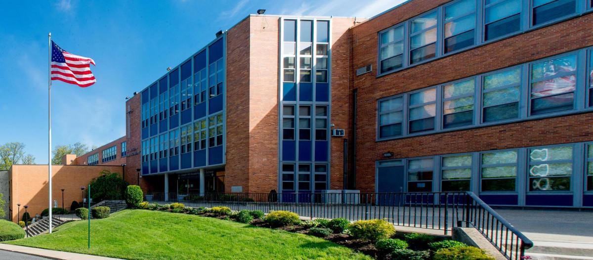 St Joseph Hill Academy High School