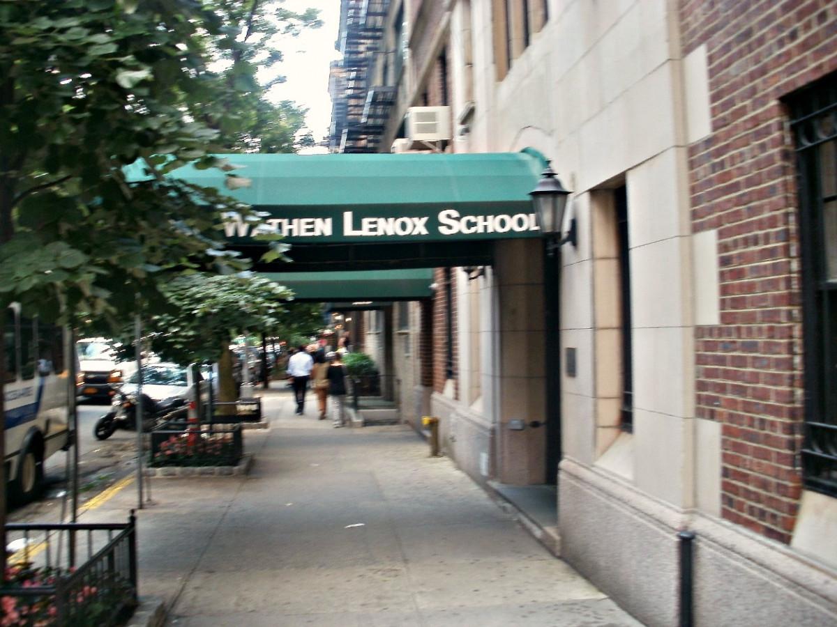 The Birch Wathen Lenox School