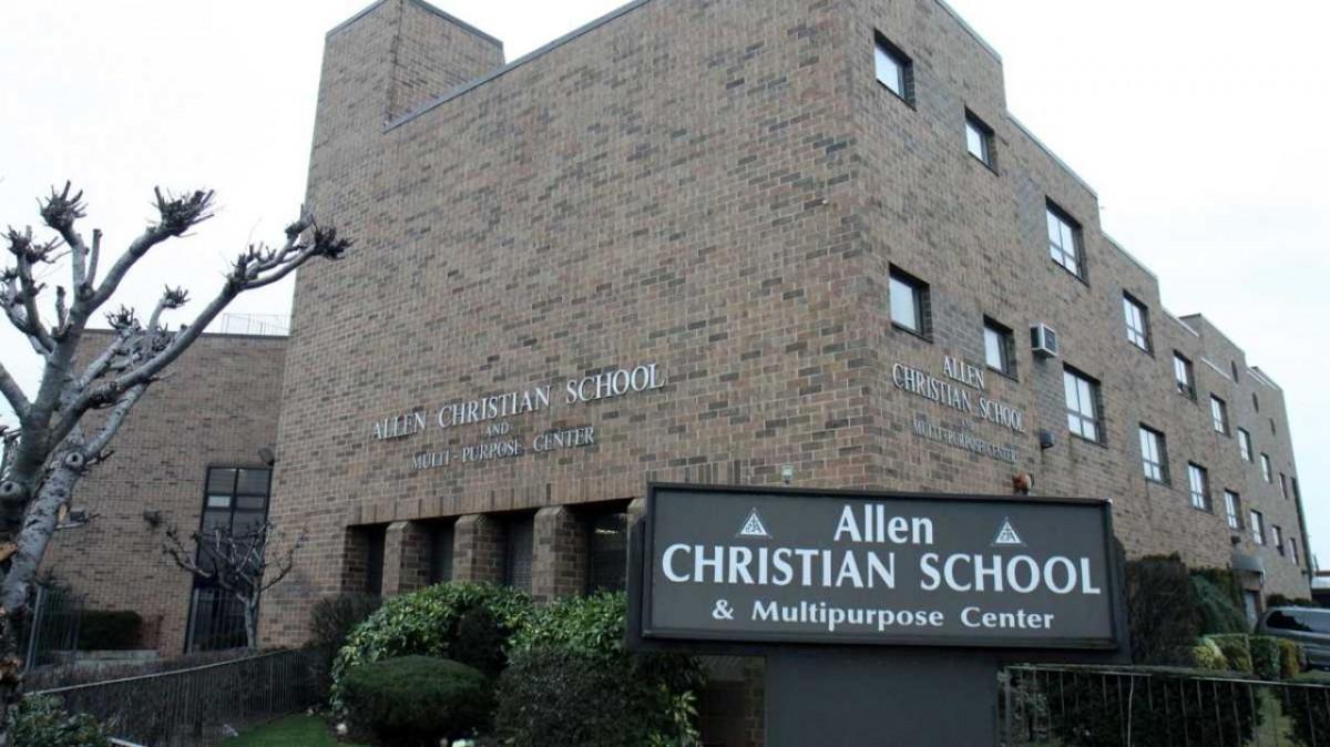 Allen Christian School