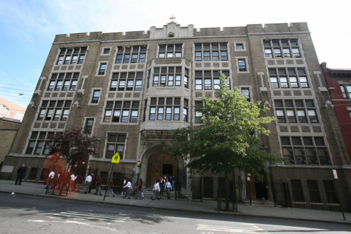 Our Lady of Refuge School
