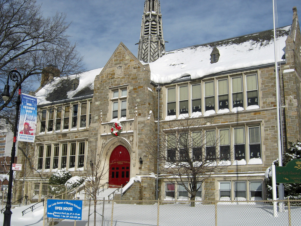 Our Lady Queen of Martyrs Catholic Academy