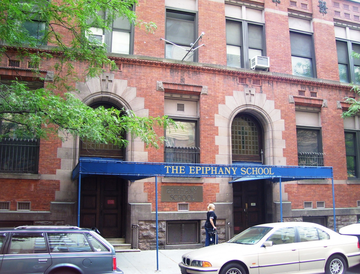 Epiphany School