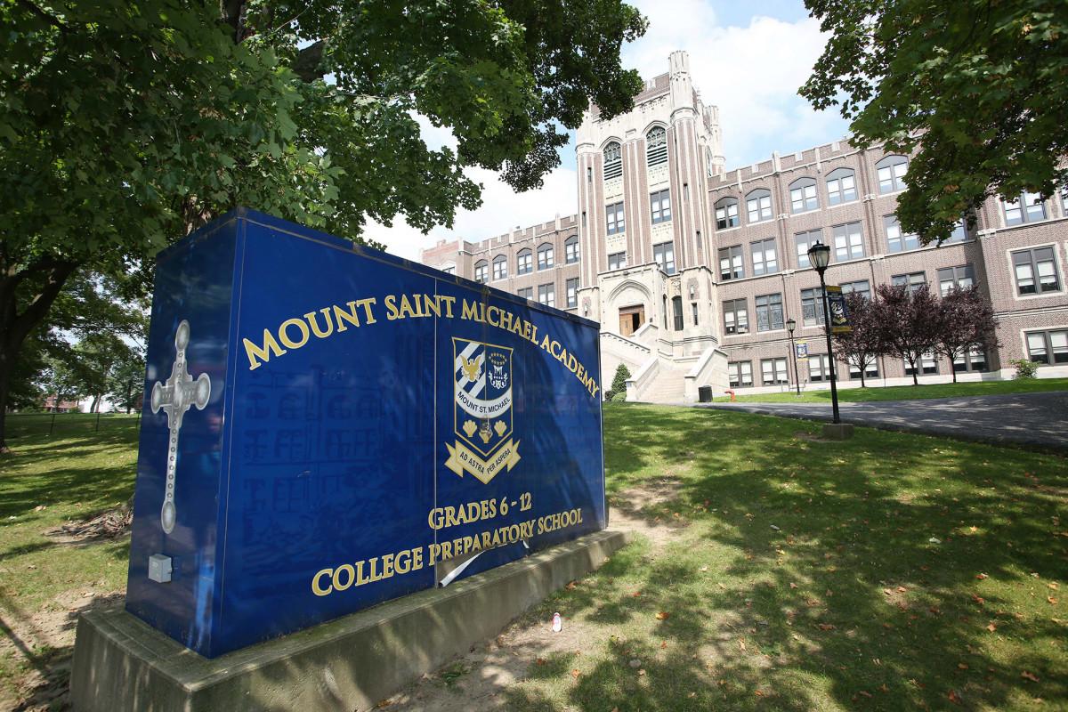 Mount St Michael Academy