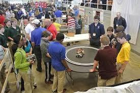 National Robotics Contest 2021