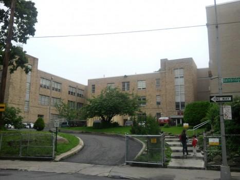 Academy of Mt St Ursula