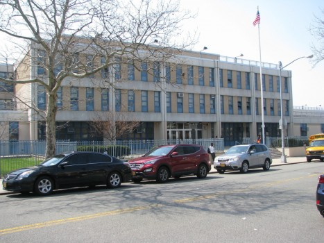 Benjamin N. Cardozo High School