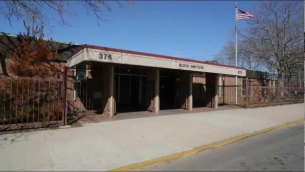 Block Institute School